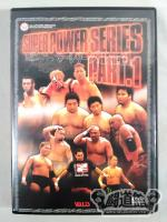 2002 SUPER POWER SERIES PART.1