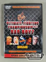 ULTIMATE FIGHTING CHAMPIONSHIP #27 BAD BOYZ