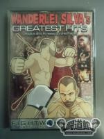 WANDERLEI SILVA's GREATEST HITS