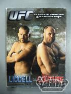 UFC / LIDDELL vs COUTURE THE TRILOGY