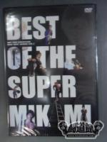 BEST OF THE SUPER MIKAMI