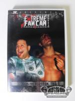 ECW EXTREME FAN CAM 7/29/00-HOUSTON. TX