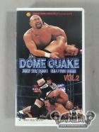 DOME QUAKE VOL.2