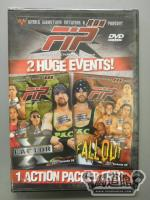 FIP 2HUGE EVENTS! / X FACTER & FALL OUT