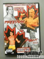 IWS FREEDOM TO FIGHT 2007