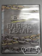 ECW 【BARELY LEGAL】