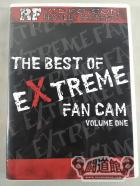 ECW THE BEST OF EXTREME FAN CAM Vol.1