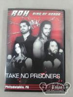 ROH TAKE NO PRISONERS