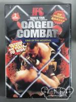 IFC CAGED COMBAT King of the Mountain