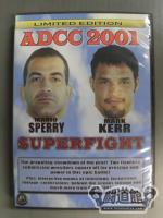ADCC 2001 SUPERFIGHT