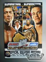 WWE RAW&SMACK DOWN! SUPERSHOW