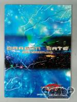DRAGON GATE PRO-WRESTLING OFFICIAL PAMPHLET VOL.15